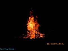 Hell Fire...Angry Little Devil (Walt Snyder) Tags: canonsx40hs satan satanic devil fire bonfire campfire flame firesprite firespirit firepixie endtimes apocalypse rapture armageddon malachi31921 hellfire