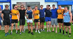 Oldershaw Rugby Club Cider 7's 2016 (sab89) Tags: oldershaw rugby club wallasey wirral hoylake raf birkenhead park roofing exiles new brighton port sunlight raging bull cider drink 7s sevens tournament belvidere playing fields annual festival local 7 side union