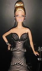 2014 Zuhair Murad Barbie (3) (Paul BarbieTemptation) Tags: 2014 gold label zuhair murad barbie designer series