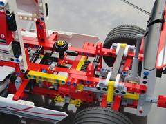 20160831-120215-Canon PowerShot SX710 HS-1477 (Four.Pets) Tags: lego racetruck 42000b