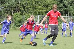 Feriencamp Neumnster 28.07.16 - b (49) (HSV-Fuballschule) Tags: hsv fussballschule feriencamp neumnster vom 2507 bis 29072016