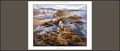 LLORET DE MAR-PINTURA-QUADRES-MARINA-PAISATGES-COSTA BRAVA-GIRONA-CATALUNYA-PLATJA-PUNTA-D'EN ROSARIS-ARTISTA-PINTOR-ERNEST DESCALS (Ernest Descals) Tags: lloretdemar puntadenrosaris girona costabrava pinturas pintura pintures quadres cuadros cuadro oleos oleo paisatge paisatges paisaje paisajes marina marinas marineros landscape landscaping art arte artwork pintar pintando catalunya playas playa catalua catalonia beach platges platja piedras rocas mar sea olas agua water stone ernestdescals paint pictures pueblos village pobles marineres mariners painting paintings painter painters pintores pintors pintor monuments nature naturaleza plastica plasticos artista artistas artistes artist monumentos