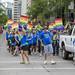 RBC Pride Parade 2016 - 01