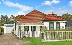 20 William Street, Strathfield South NSW