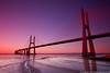 Vasco da Gama bridge (paulo_1970) Tags: paulo1970 canon7d canon canon1022mmf3545 pontevascodagama ponte bridge riotejo rio river tejo lisboa lisbon