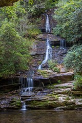 Tom Branch Falls, GSMNP (Emanuel Dragoi Photography) Tags: tom branch falls waterfall gsmnp great smoky mountains national park water north carolina nc