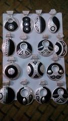 IMG_0337 (Tuareg Jewelry) Tags: tuareg jewelry silver finesilver ebony agate colliers necklaces tuaregjewelry tuaregjewellery
