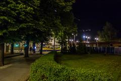 Toru (nightmareck) Tags: toru kujawskopomorskie polska poland europa europe fotografianocna bezstatywu night handheld sonyrx100 dscrx100 rx100 cybershot compactdigitalcamera 1inchsensor carlzeiss variosonnartf18 28100mm