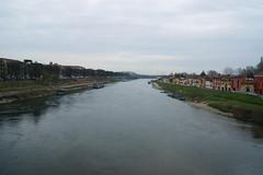 Pavia - Ticino, il Fiume Azzurro (Il_Pazzo_77) Tags: fiume ticino fiumeazzurro