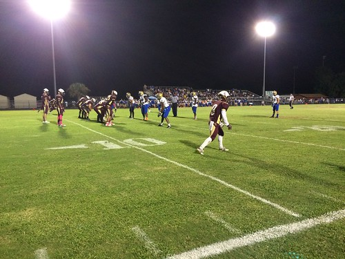"St Cloud vs Osceola-10/10/16-GARS 2016 • <a style=""font-size:0.8em;"" href=""http://www.flickr.com/photos/134567481@N04/29716768124/"" target=""_blank"">View on Flickr</a>"