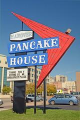 Hanover Pancake House (In Explore) (Brad Harding Photography) Tags: hanoverpancakehouse topeka kansas restaurant breakfast 1034skansasave pancake house neon neonsign neonlights inexplore