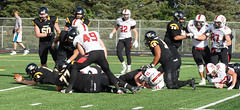 70 (dordtfootball2014) Tags: dordt northwestern