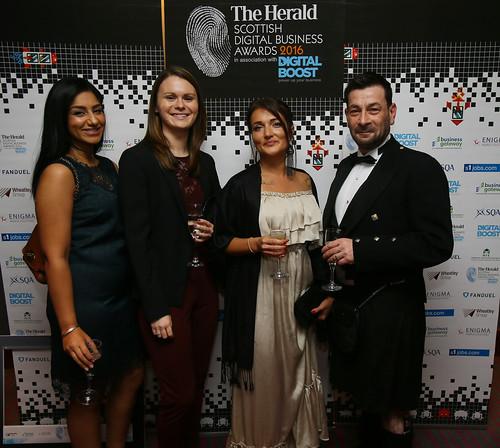 Digital Business Awards CM