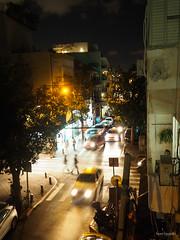 Quartier de Florentine - Tel Aviv 3 (F.Heusele) Tags: telaviv isral florentine night israel