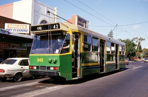 A1-242, Mont Albert, Melbourne, Victoria.