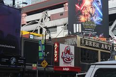 Jam (NJphotograffer) Tags: graffiti graff new york ny city rooftop jam arbys