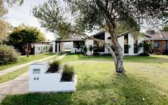 66 Undurra Drive, Glenfield Park NSW