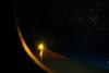 DSC_6292-2 (sergeysemendyaev) Tags: 2016 риодежанейро рио бразилия всамолете крыло полет riodejaneiro rio brazil intheplane flight wing illuminator иллюминатор небо sky nightsky ночноенебо ночь stars звезды звездноенебо fullofstars beautiful chill calm serenity спокойствие