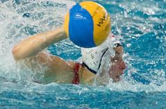 1A150720 (roel.ubels) Tags: uzsc zpb hl productions waterpolo eredivisie utrecht krommerijn 2016 sport topsport