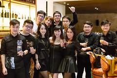 The Band (Randy Wei) Tags:   macau
