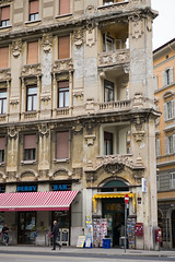 Trieste (hatschibratschi) Tags: gardasee2016 trieste friuliveneziagiulia italy it