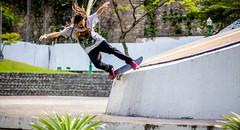 BNDES - Rio de Janeiro (@aldocamelo) Tags: skate skateboard somatoriaskateboarding mauricio nava bndes riodejaneiro