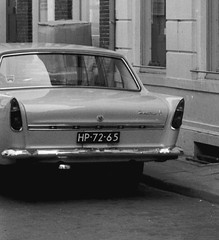 HP-72-65 (kentekenman) Tags: ford zephyr sc1