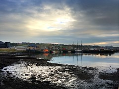 Buckie Harbour (12)