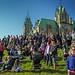 Rememberance Day, Ottawa, 2014