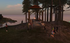 """Metaverse Tour at Evensong • <a style=""""font-size:0.8em;"""" href=""""http://www.flickr.com/photos/126136906@N03/15792910623/"""" target=""""_blank"""">View on Flickr</a>"""