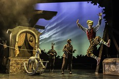 Your reaction: The Wind in the Willows 2014