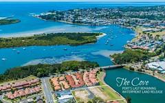 Lot 3 Cove Place, Port Macquarie NSW