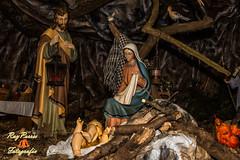 Nacimiento o Belen 2014 instalado en el interor de la Basilica de Santa Maria la Real de Covadonga, Asturias. Espaa. (RAYPORRES) Tags: espaa asturias diciembre 2014 covadonga principadodeasturias basilicadecovadonga santuariodecovadonga asociacionbelenistadeoviedo belen2014 nacimiento2014 basilicadesantamarialarealdecovadonga excursi