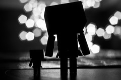 2015-2 (Steve Mo) Tags: new white black macro look ahead project 50mm bokeh year together 365 danbo 2015 danboard canon650d