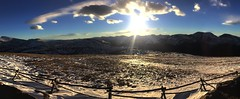10,000 ft. above you.. | Rocky Mountain National Park, CO (k.nor218) Tags: panorama snow mountains nature sunshine landscape rockies colorado view pano scenic denver rockymountains rockymountainnationalpark beautifulmountains amazingview