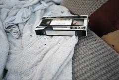 Lets have Party 93 (eyesfutur) Tags: berlin film analog canon video junk 1993 tape 135 mll hifi sperrmll 90s vhs neuklln videotape canonf1 videokassette neunziger 90er kleinbild e195 dmparadies letshaveaparty lensblr photographersontumblr