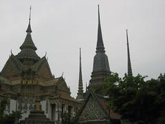 Wat Phra Chetuphon Temple