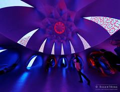 20150115-33-Exxopolis luminarium at MONA FOMA 2015 pano (Roger T Wong) Tags: panorama sculpture art colors festival lights colours pano australia mona inflatable tasmania hobart luminarium canonef1740mmf4lusm architectsofair canon1740f4l ptgui canoneos6d monafoma museumofoldandnewart exxopolis