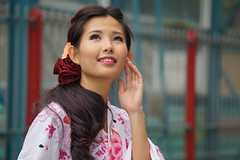 DSC09262 (rickytanghkg) Tags: woman girl beautiful female asian hongkong japanese model chinese sonya7r