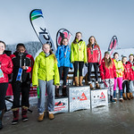 Red Mountain Teck Open - Sunday U16 Women - GS Awards PHOTO CREDIT: Ryan Flett
