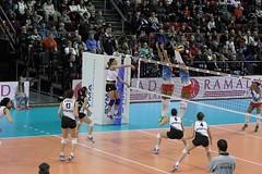GO4G0083_R.Varadi_R.Varadi (Robi33) Tags: game sport ball switzerland championship team women action basel tournament match network volleyball volley referees