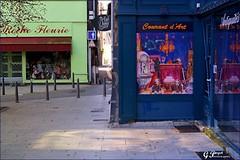 CLERMONT-FERRAND, COURANT D'ART (Gilles Poyet photographies) Tags: art soe auvergne vitrines puydedme clermontferrand autofocus aplusphoto artofimages rememberthatmomentlevel1