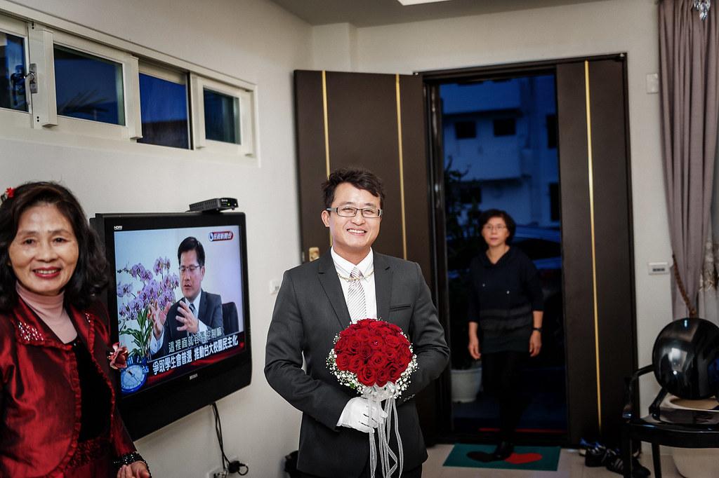 明政&安琳Wedding-172