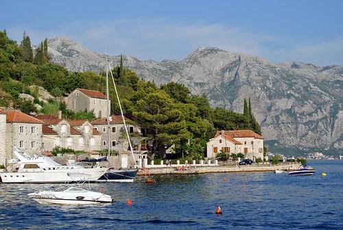 Erlebnis Montenegro