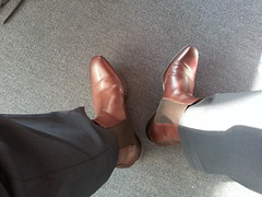 This Friday's Dress Boots (DressShoeFetish) Tags: gay male fetish shoe chelsea dress boots herren shoefetish chelseaboots stiefeletten