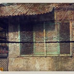 Bisected Ruins 011615 #urbex #urban #Taipei #TAIWAN #architecture #Asia #abandoned #XiNing #jezevec #doubleexposure (Badger 23 / jezevec) Tags: abandoned roc ruins taiwan taipei formosa  taipeh kina  urbex   republicofchina  taibei    republikken  tajwan  tchajwan    iloan     republikchina thivn  tapeh taivna tavan     thipets   taip tchajpej ibc