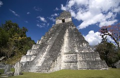 The Tikal, Guatemala (tourismlandscapes) Tags: park plaza city travel west tourism monument grave rain animal stone forest lost temple climb landscapes construction ancient ruins tour bc pyramid mask maya five guatemala tomb ad grand center structure unesco east national forgotten mayan jungle tikal classical jaguar middle acropolis archaeological period complex comb towering inscription worldheritage tallest ceremonial stelae preclassic outlying mithical