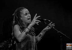 Kelissa (worldareggae) Tags: world club los angeles terrible dread reggae dub echoplex kelissa chronixx keznamdi