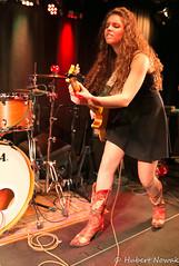 Girls with Guitars 2015 @ Merlin, Stuttgart-31.jpg (HuNosBlues) Tags: music concert stuttgart heather live blues merlin crosse girlswithguitars sadiejohnson bluescaravan elianacargnelutti