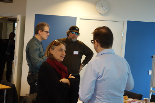 Freeform Optics Workshop (Networking) (3)